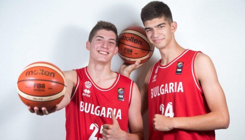 Световното първенство по баскетбол за юноши
