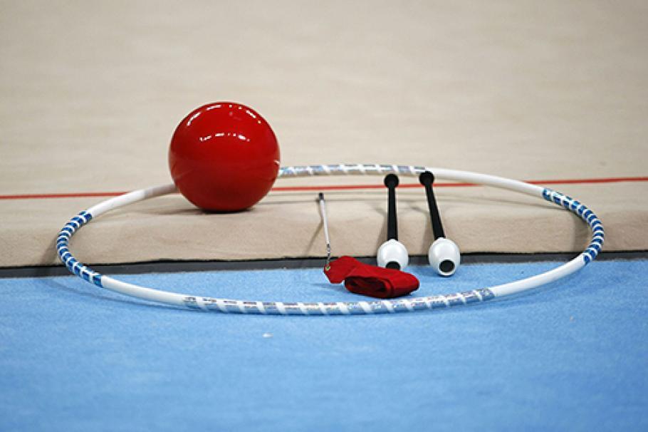 Световната купа по художествена гимнастика