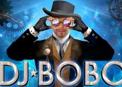 10.11.2018 HITS ONLY с DJ BoBo и звезди от 90-те