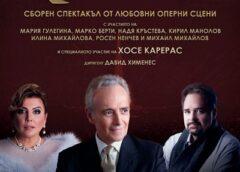 18.12.2021 г. Opera D'amore нова дата