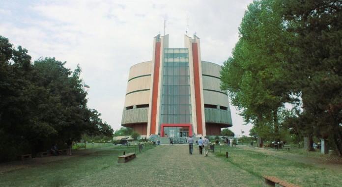 Panorama Pleven