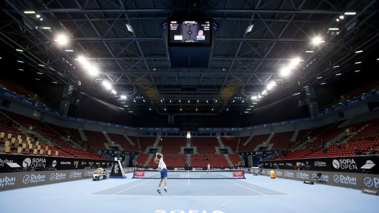 Sofia Open 2020