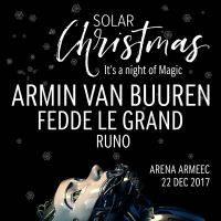 SOLAR CHRISTMAS