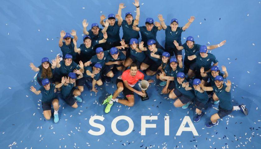 Sofia Open