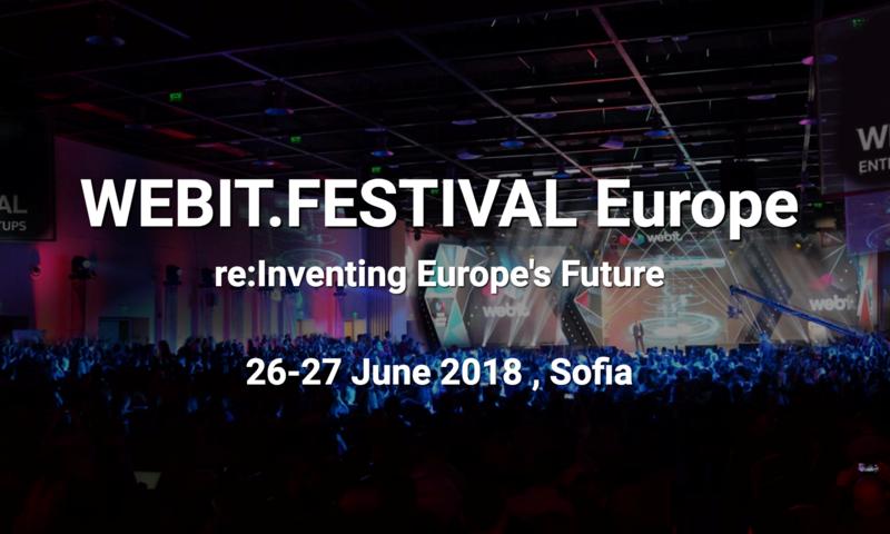Webit.Festival Europe