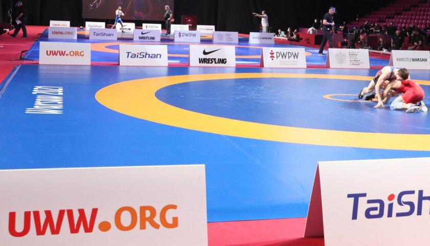 arena armets olimpiska kvalifikatsia borba sofia 2021