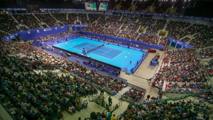 DIEMA XTRA Sofia Open 2018