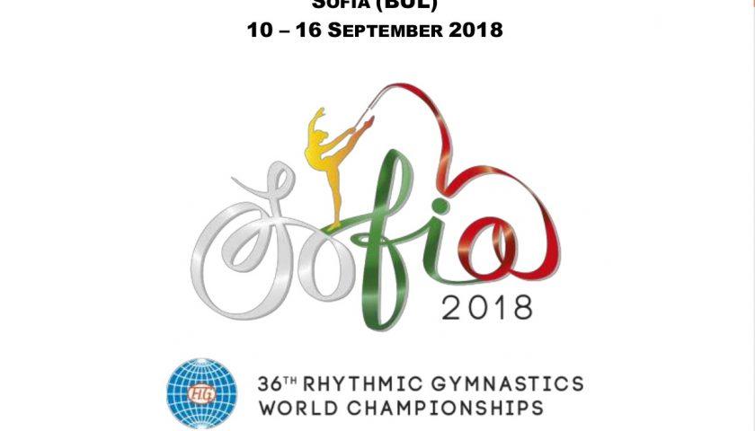 36-то Световно първенство по художествена гимнастика